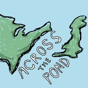 Across the Pond, a Premier League Podcast by Across the Pond