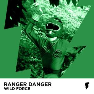 Ranger Danger: A Power Rangers Podcast by Ranger Danger
