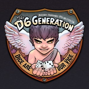 The D6 Generation - Dice Are Our Vice by The D6G Team
