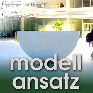 Modellansatz by Gudrun Thäter, Sebastian Ritterbusch
