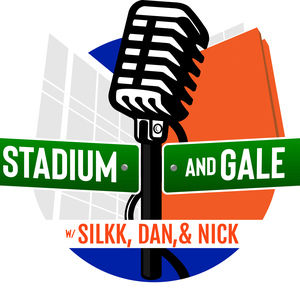 Stadium and Gale: A Florida Gators Podcast by The Big 3 Roll Up Network