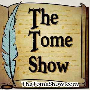 The Tome Show by Tome Show Productions