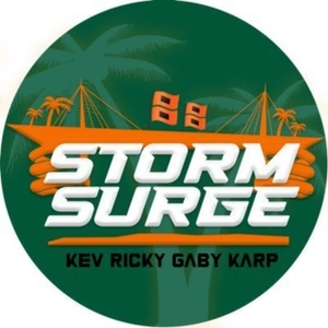 Storm Surge: A Miami Hurricanes Podcast by The Big 3 Roll Up Network