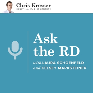 Ask the RD by Chris Kresser