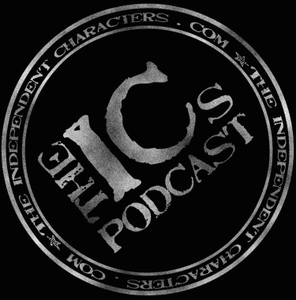 The Independent Characters Warhammer 40k Podcast | Radio by Carl Tuttle