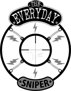 The Everyday Sniper by Frank Galli