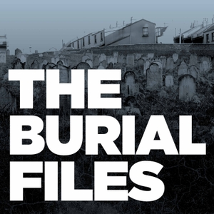 The Burial Files by State Library of New South Wales