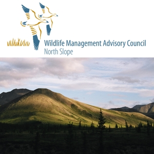 The Living North by Wildlife Management Advisory Council (North Slope)