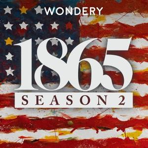 1865 by Airship / Wondery