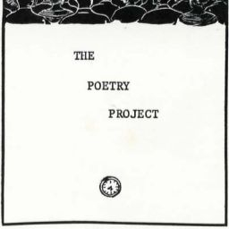 the Poetry Project Podcast