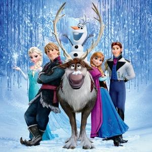 DIE EISKÖNIGIN - völlig unverfroren by Disney