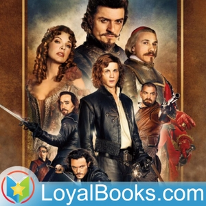 The Three Musketeers by Alexandre Dumas by Loyal Books