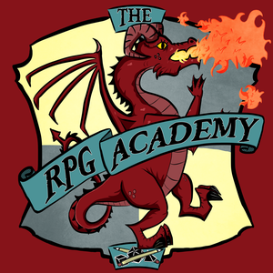 The RPG Academy by The RPG Academy