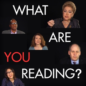What Are You Reading? by Simon & Schuster