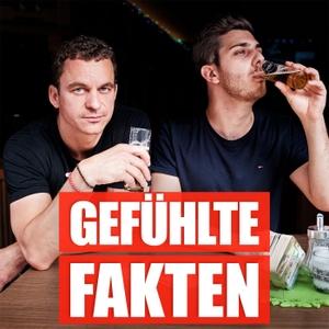 Gefühlte Fakten by Christian Huber & Tarkan Bagci