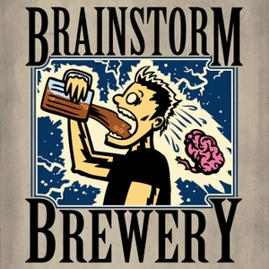 Brainstorm Brewery by Brainstorm Brewery