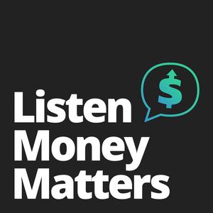 Listen Money Matters - Free your inner financial badass. All the stuff you should know about personal finance. by ListenMoneyMatters.com | Andrew Fiebert and Matt Giovanisci