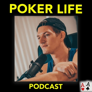 The Poker Life and HSPLO Podcasts by Joey Ingram