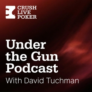 Under the Gun Podcast by David Tuchman
