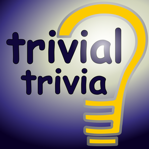 Trivial Trivia Podcast by Jeff and Sarah