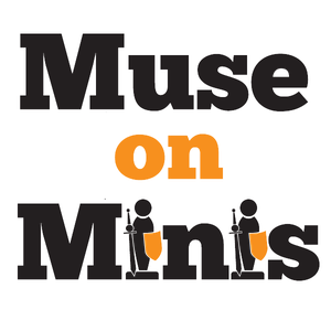 Muse on Minis by Muse on Minis