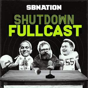 Shutdown Fullcast by SB Nation