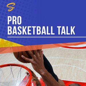 Pro Basketball Talk on NBC Sports podcast by Kurt Helin, NBC Sports