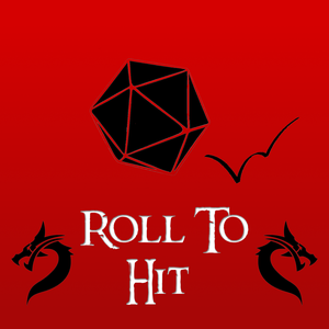 Roll to Hit (5th Ed. Dungeons and Dragons) by The Commentist