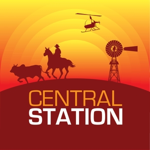 Central Station - Stories from Outback Australian Cattle Stations by Central Station