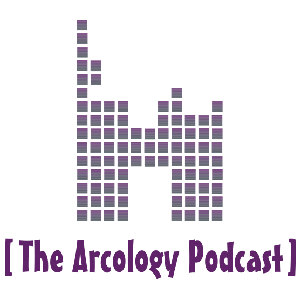 The Arcology Shadowrun Community Podcast by The Arcology Shadowrun Community Podcast