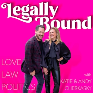 Legally Bound by Andrew and Katie Cherkasky