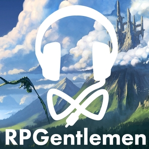 RPGentlemen by RPGM Productions