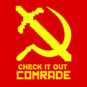 Check It Out, Comrade! by Duckfeed.tv
