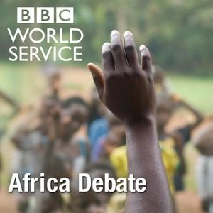 BBC Africa Debate by BBC Radio