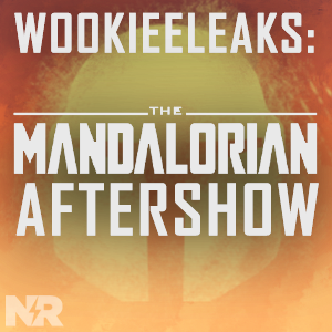 Wookieeleaks: A Star Wars Podcast by New Rockstars