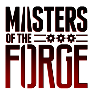 Masters of the Forge | Warhammer 40k Narrative Play Podcast | Radio by Masters of the Forge