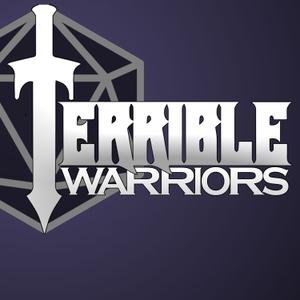Terrible Warriors by Terrible Warriors