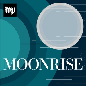 Moonrise by The Washington Post