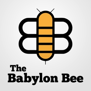 The Babylon Bee by The Babylon Bee