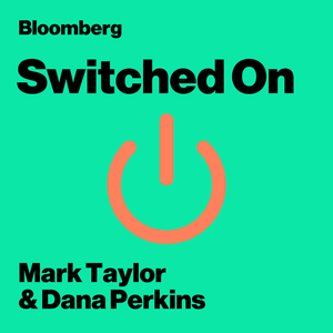 Switched On by Bloomberg