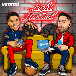 LightHarted Podcast with Josh Hart by Josh Hart