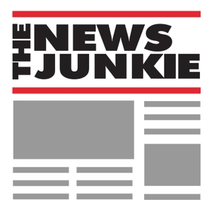 The News Junkie by Real Radio 104.1 (WTKS-FM)