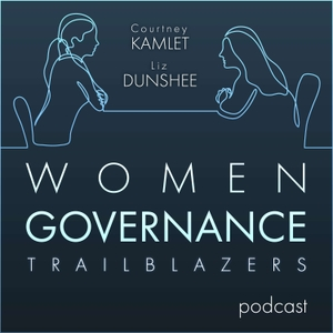 Women Governance Gurus