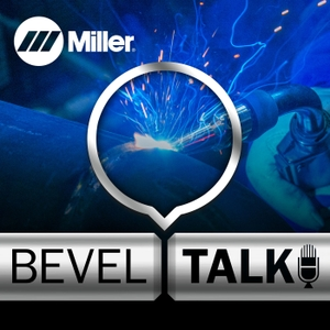 Pipe Welding Series: Bevel Talk by Miller