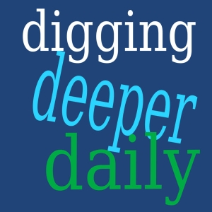 Daily Bible Reading Podcast