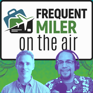 Frequent Miler on the Air by Greg Davis-Kean