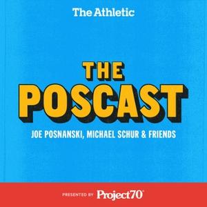 The PosCast with Joe Posnanski & Michael Schur by The Athletic