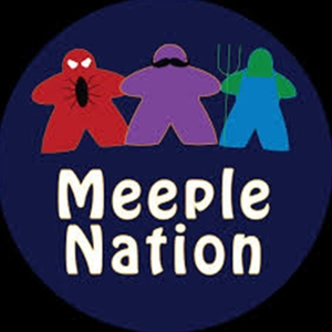 Meeple Nation Board Game Podcast by Meeple Nation