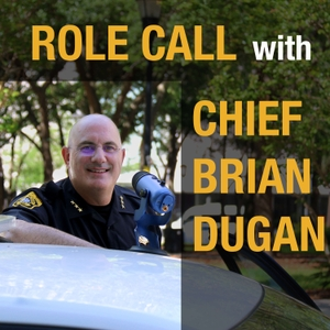 Role Call with Chief Brian Dugan by Tampa Police Department