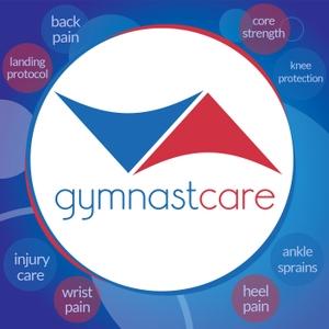 The Gymnast Care Podcast by Dr. Joshua Eldridge